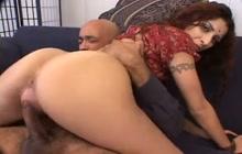 Small tit Desi slut fucked